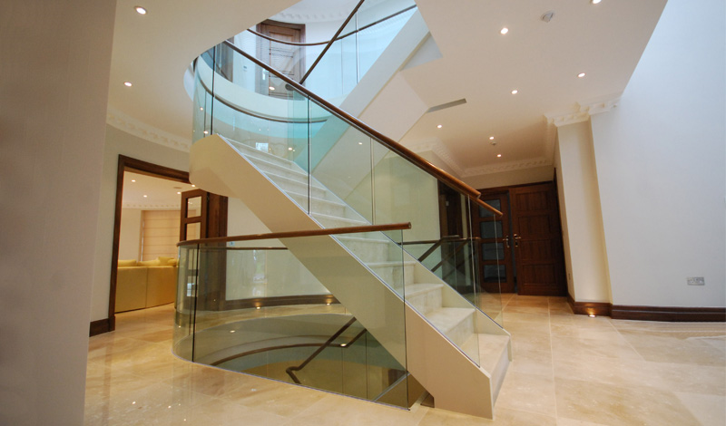 Hyatt Group Ltd_Clarendon House, Meadway Esher, Surrey
