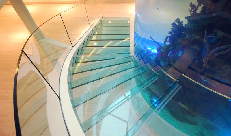 Julian Hunter Architects Queens Crescent Gleneagles