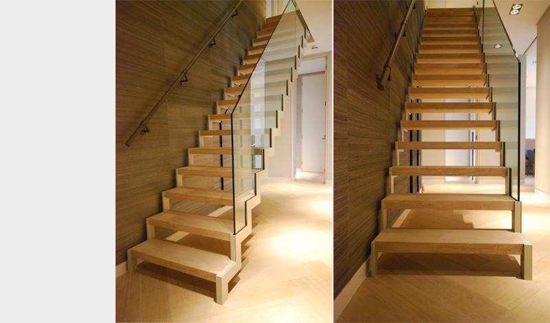 Stairs Slim Cut Stringersstaffan Tollgardcumberland House Diapo